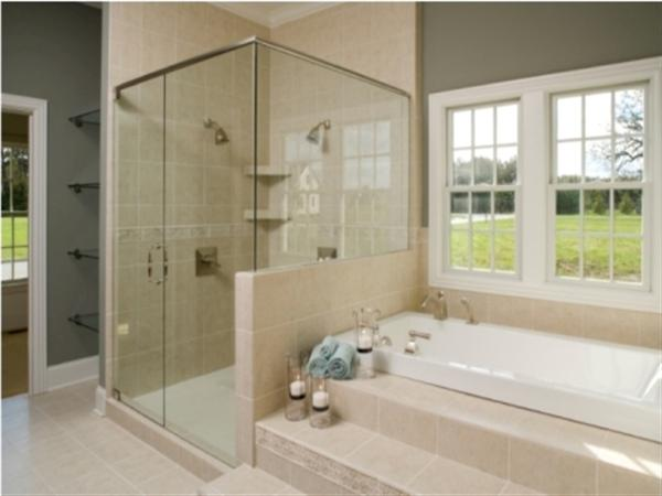 Our photo gallery fiesta construction for Bathroom space ideas
