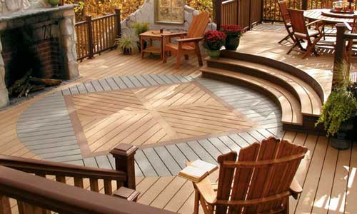 Patio Covers | Backyard Expansion | Fiesta Construction on Patio With Deck Ideas id=77523