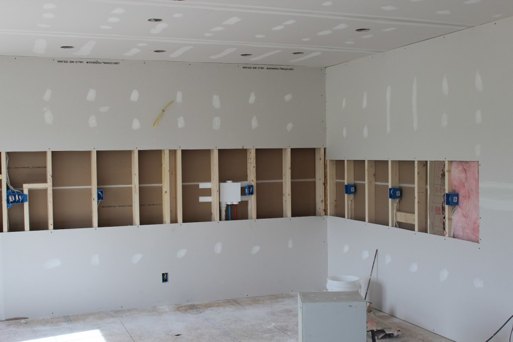 Drywall Installation Sheetrock Experts Fiesta Construction